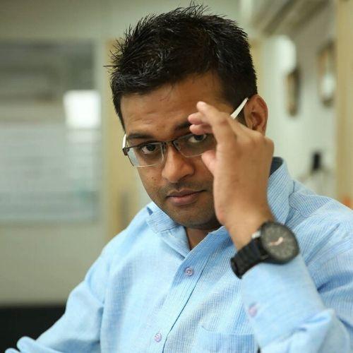 Sumit Kumar Founder Market Chanakya