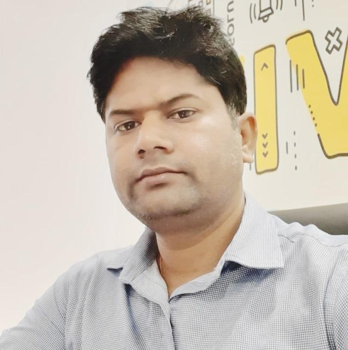 Santo Kumar CTO of Market Chanakya